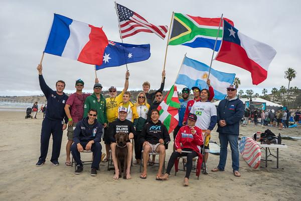 2016 12 10 Stance ISA World Adaptive Surfing Championship