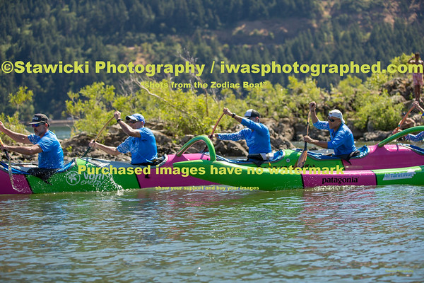 The Gorge Outrigger Canoe Race 2018-7337