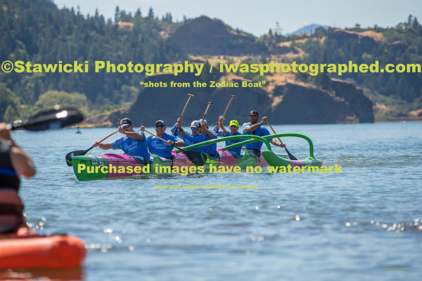 The Gorge Outrigger Canoe Race 2018-7329