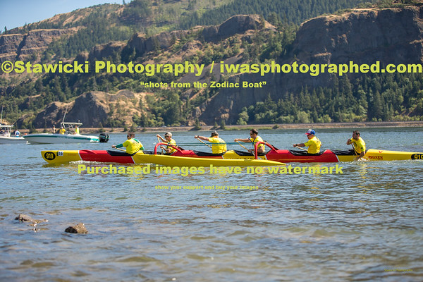 The Gorge Outrigger Canoe Race 2018-7324