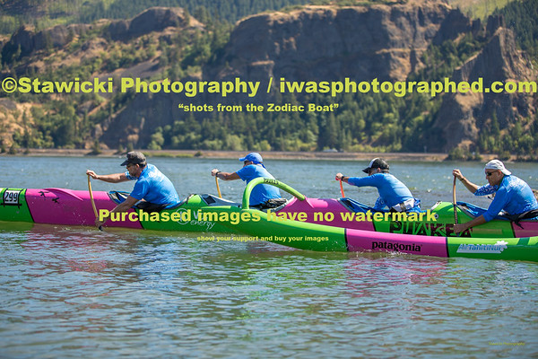 The Gorge Outrigger Canoe Race 2018-7340