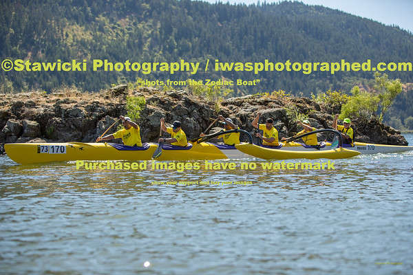 The Gorge Outrigger Canoe Race 2018-7327