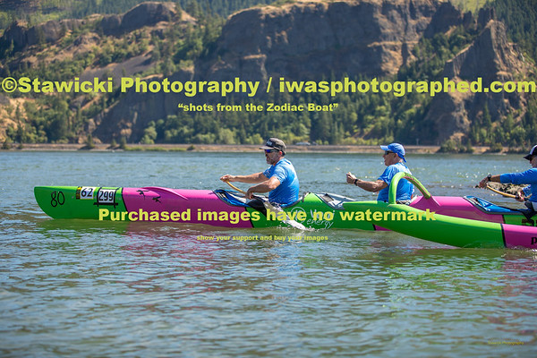 The Gorge Outrigger Canoe Race 2018-7339