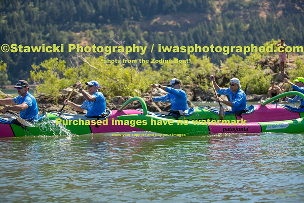 The Gorge Outrigger Canoe Race 2018-7336