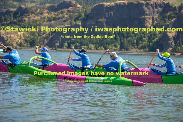 The Gorge Outrigger Canoe Race 2018-7341