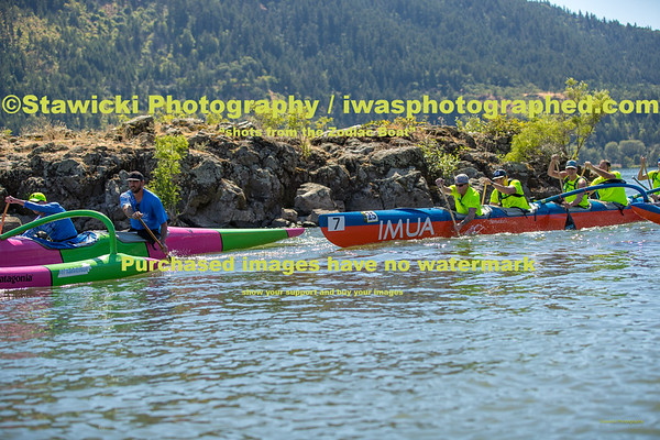 The Gorge Outrigger Canoe Race 2018-7335