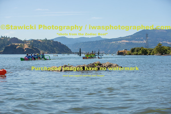 The Gorge Outrigger Canoe Race 2018-7328