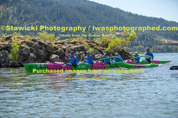 The Gorge Outrigger Canoe Race 2018-7332