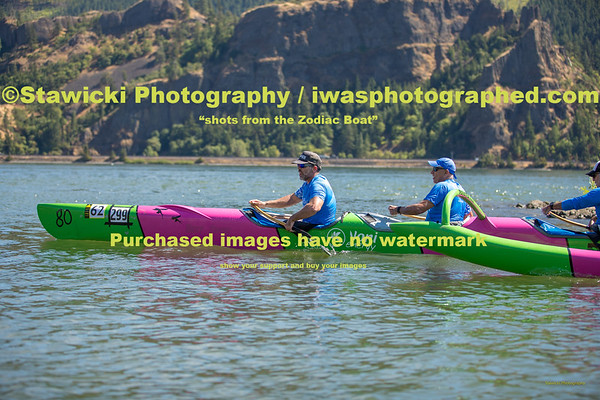 The Gorge Outrigger Canoe Race 2018-7338