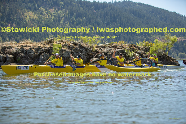 The Gorge Outrigger Canoe Race 2018-7326