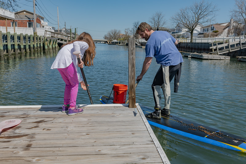 Surfrider Foundation Canal Cleanup 2018-120