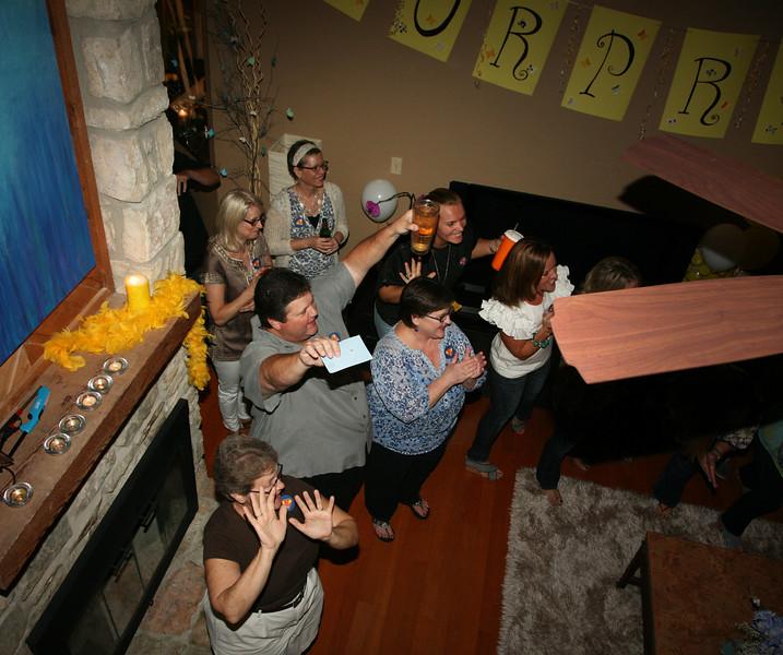Emily's Surprise Party 007