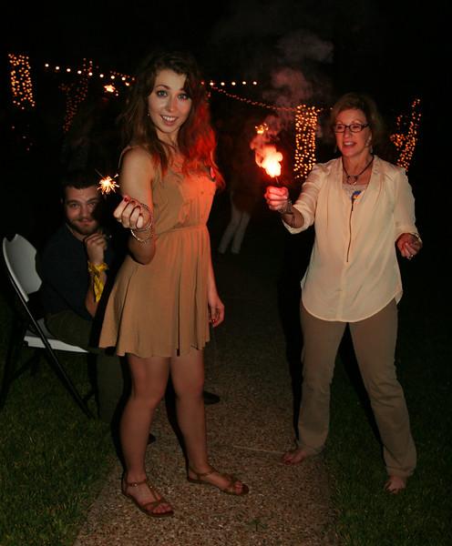 Emily's Surprise Party 154