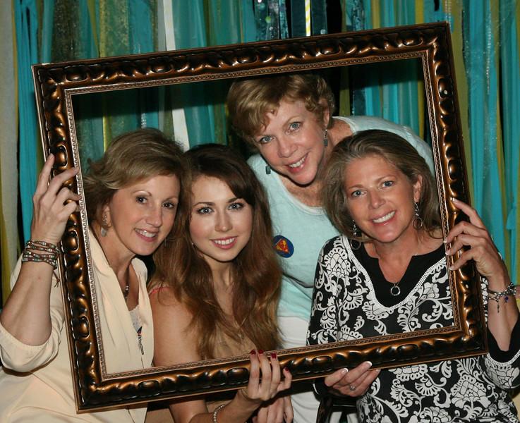 Emily's Surprise Party 086