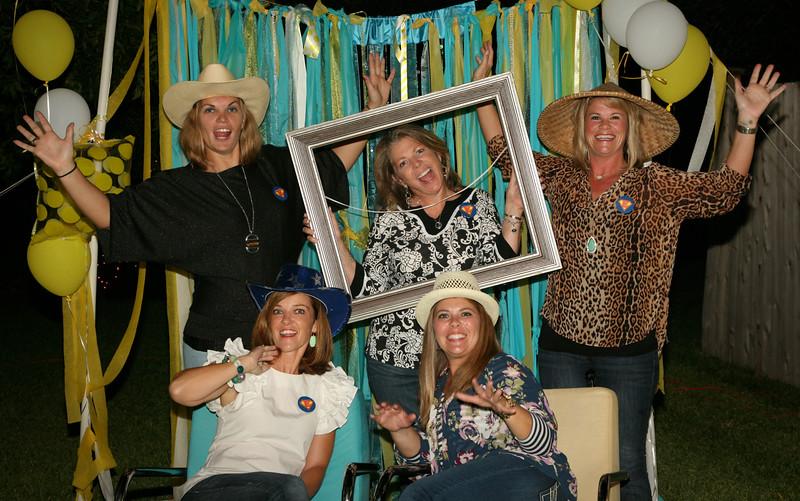 Emily's Surprise Party 085