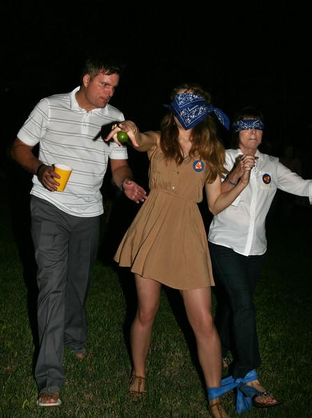 Emily's Surprise Party 132