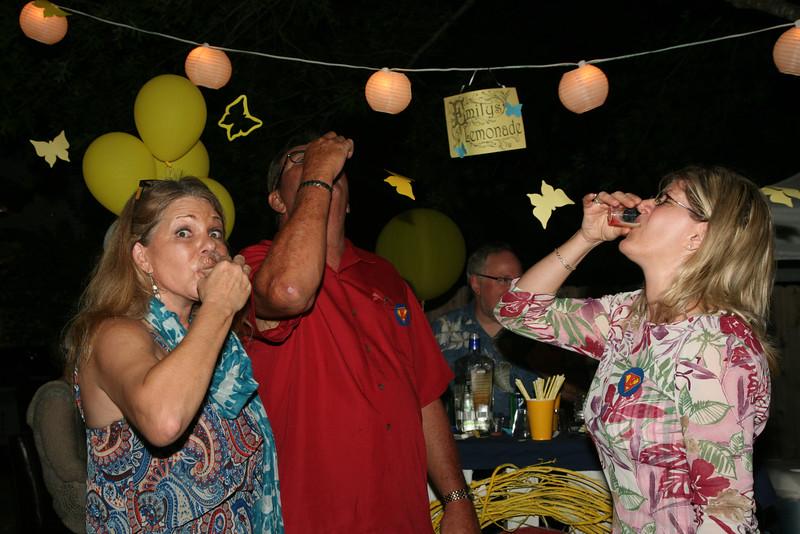 Emily's Surprise Party 158