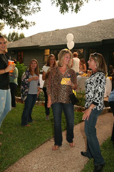 Emily's Surprise Party 019