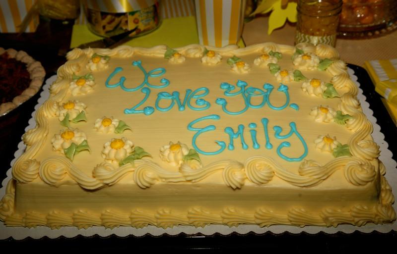 Emily's Surprise Party 037