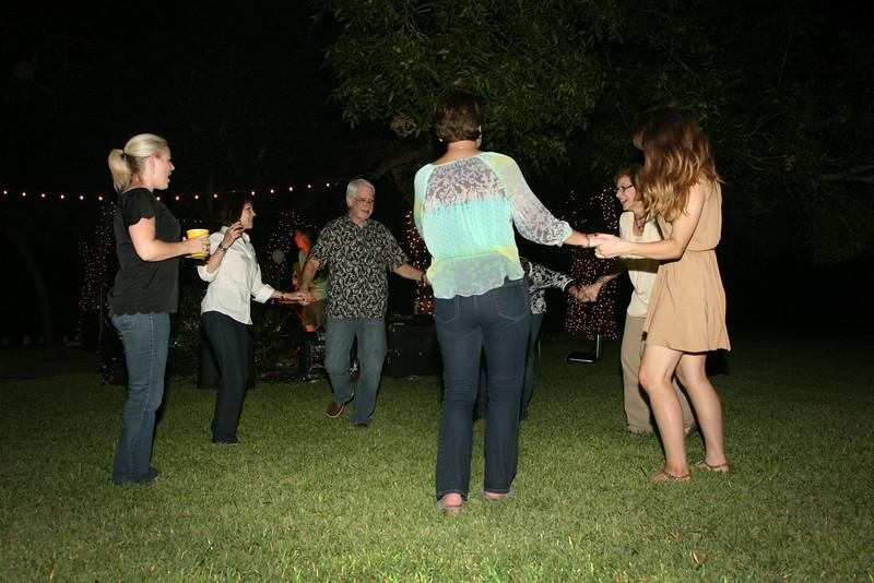 Emily's Surprise Party 116