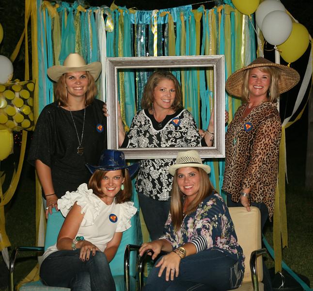 Emily's Surprise Party 084