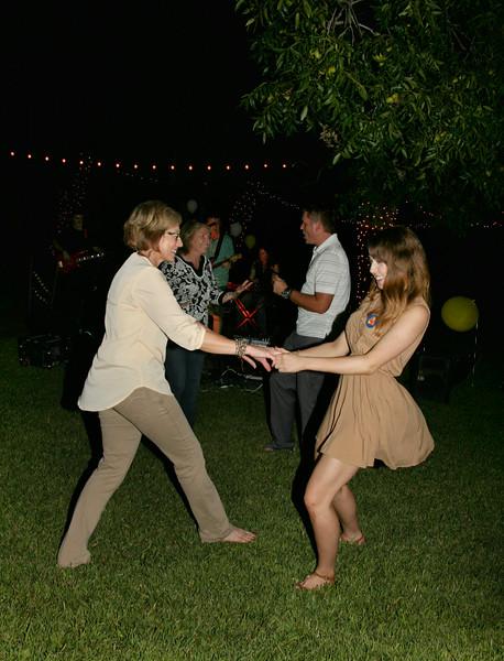 Emily's Surprise Party 106