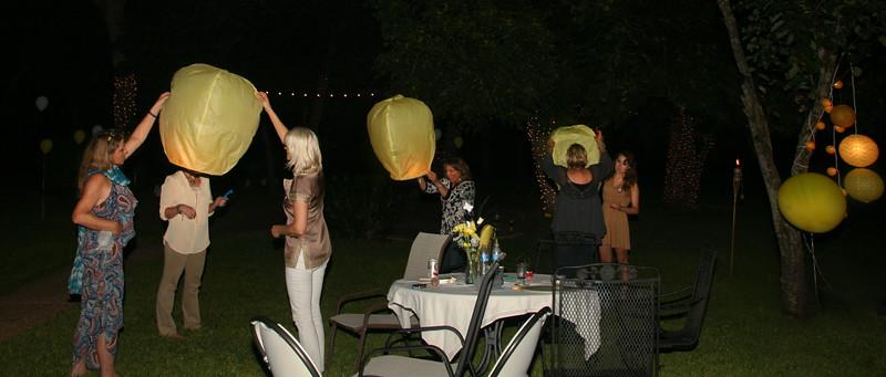 Emily's Surprise Party 150