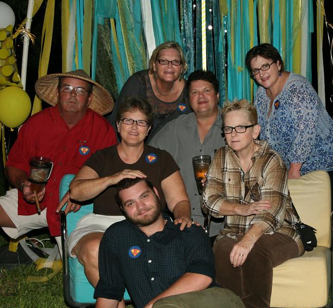 Emily's Surprise Party 092