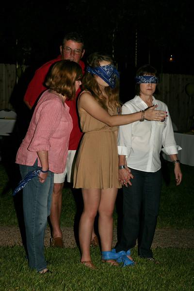 Emily's Surprise Party 130
