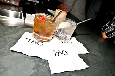 "TAO ""SF Invades Las Vegas"