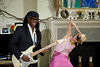 Susan And David Rockefeller Host An Intimate Evening With Nile Rodgers :