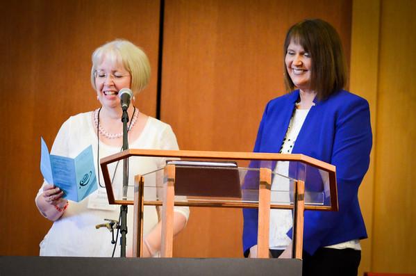 2017 Susan Call Speaker COE