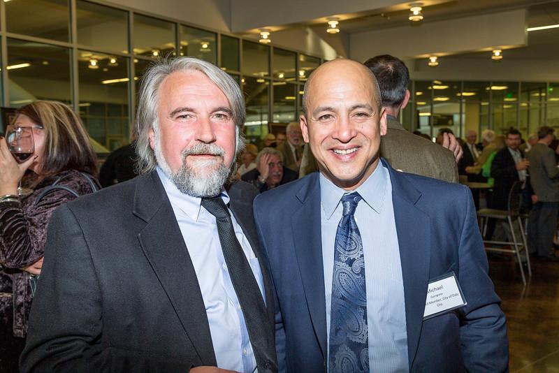 Sustainable San Mateo County Awards Dinner 201454