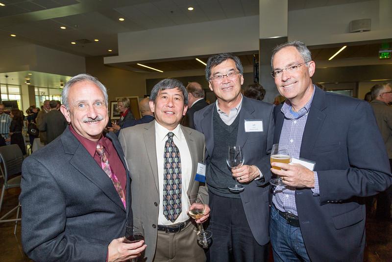 Sustainable San Mateo County Awards Dinner 201465