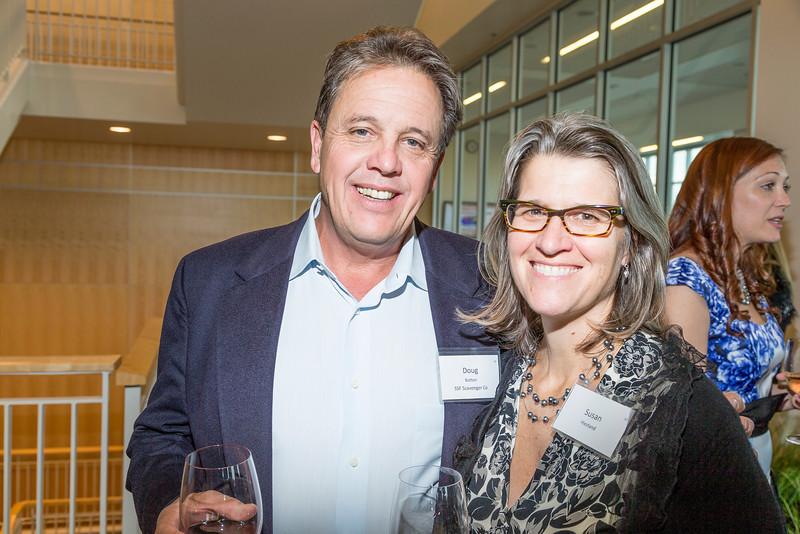 Sustainable San Mateo County Awards Dinner 201450