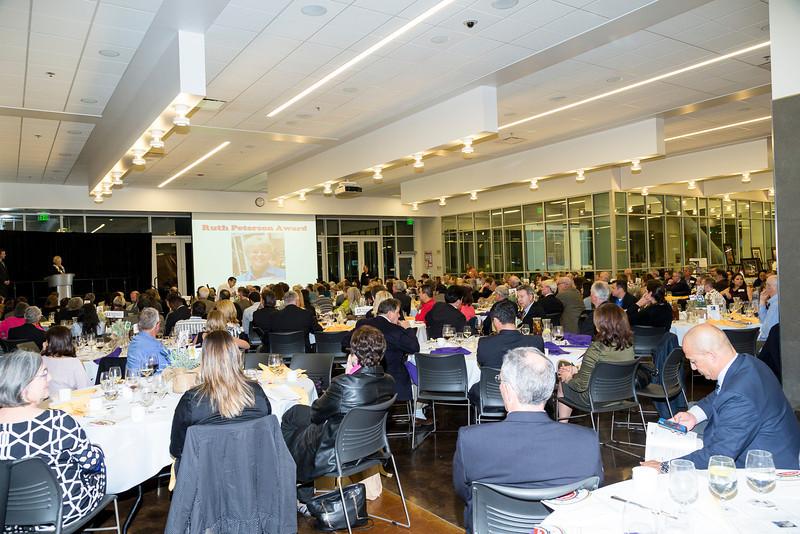 Sustainable San Mateo County Awards Dinner 201477