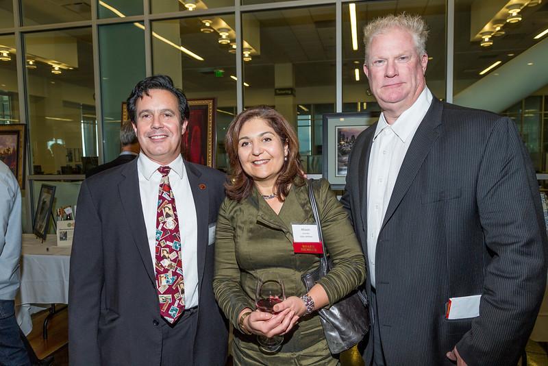 Sustainable San Mateo County Awards Dinner 201424