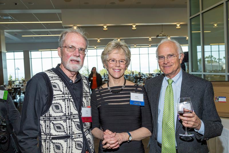 Sustainable San Mateo County Awards Dinner 20144