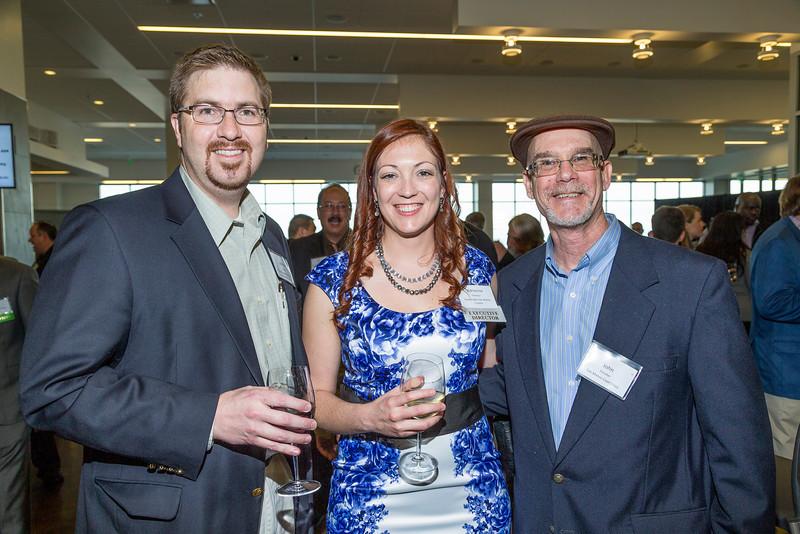 Sustainable San Mateo County Awards Dinner 201443