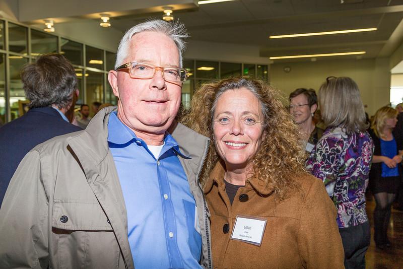 Sustainable San Mateo County Awards Dinner 201457