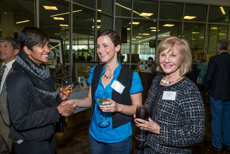 Sustainable San Mateo County Awards Dinner 201418