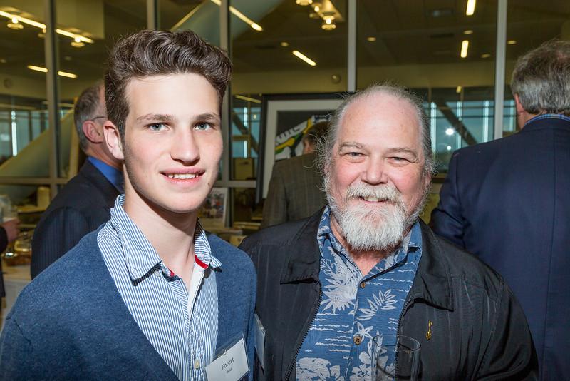 Sustainable San Mateo County Awards Dinner 201437