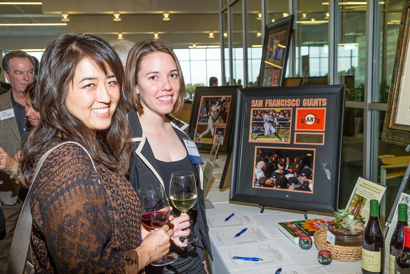 Sustainable San Mateo County Awards Dinner 201466