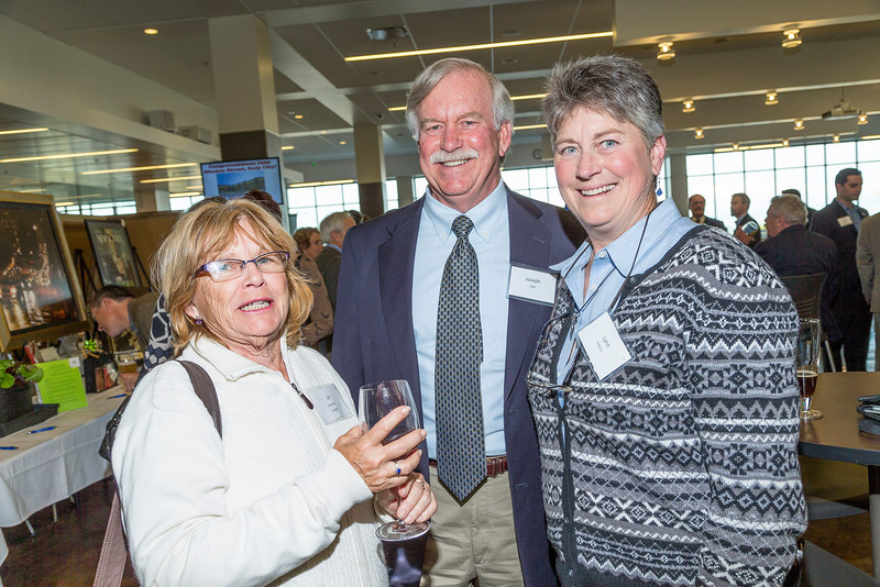Sustainable San Mateo County Awards Dinner 201426