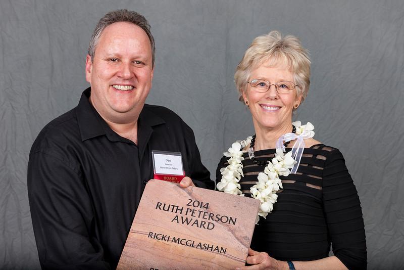Sustainable San Mateo County Awards Dinner 201478