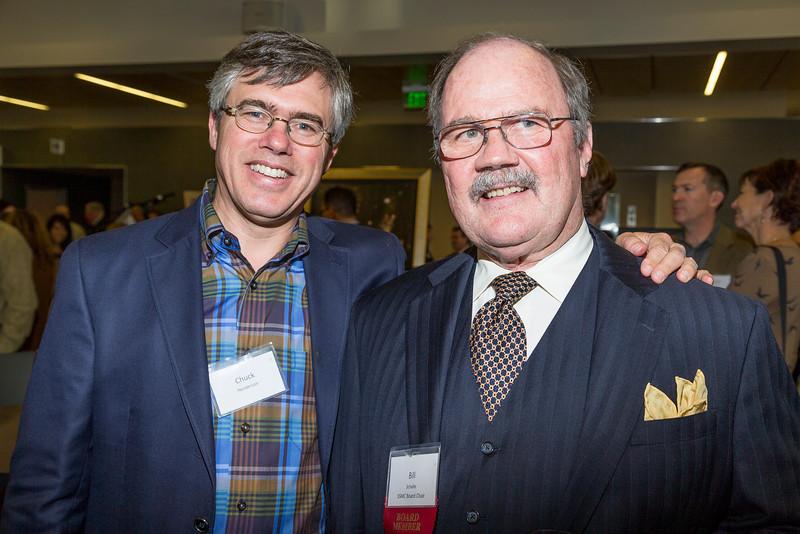 Sustainable San Mateo County Awards Dinner 201468