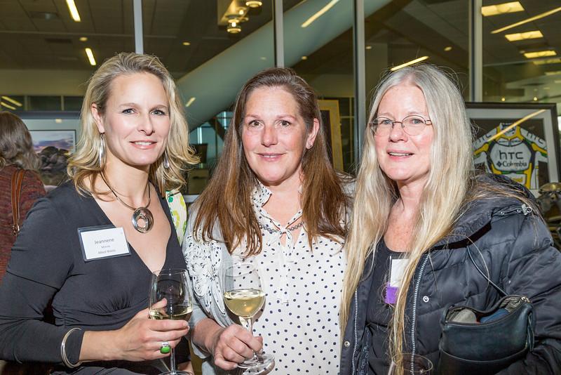 Sustainable San Mateo County Awards Dinner 201440