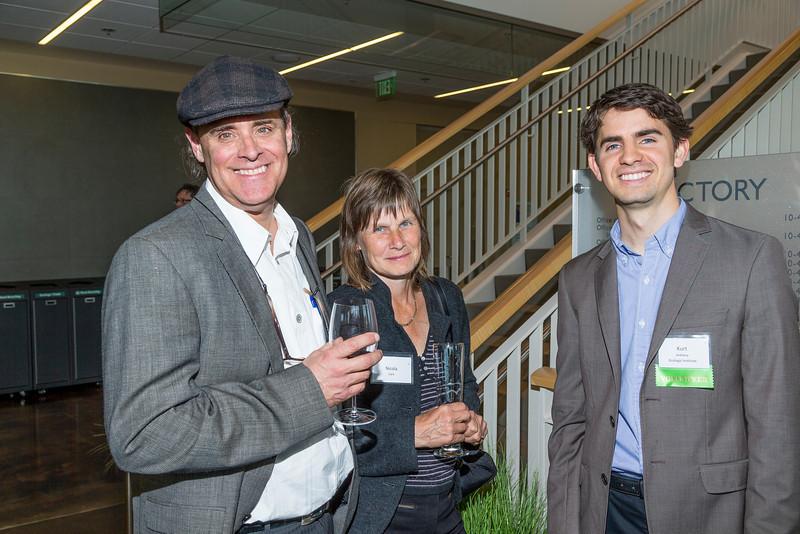 Sustainable San Mateo County Awards Dinner 201429