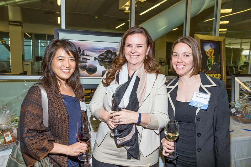 Sustainable San Mateo County Awards Dinner 201463