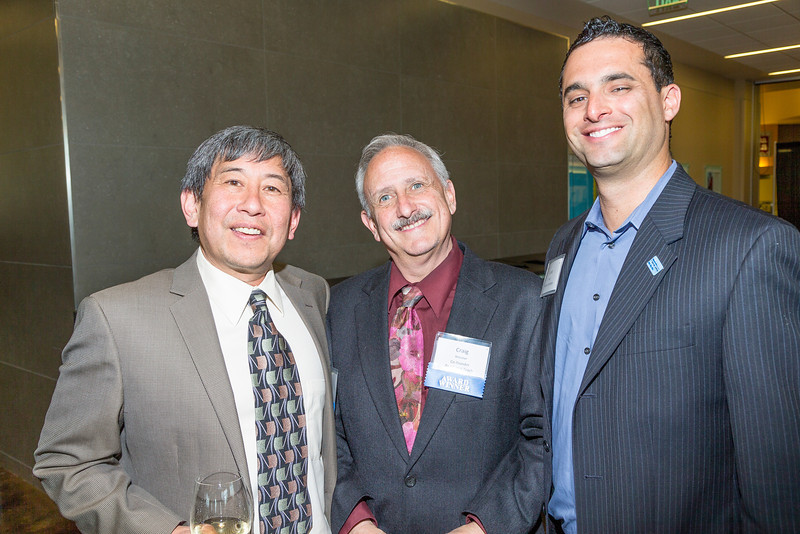 Sustainable San Mateo County Awards Dinner 201452
